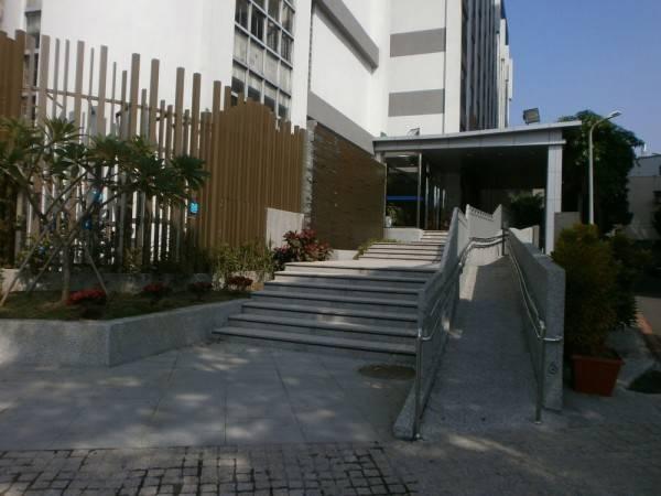 Hotel Kaohsiung International Plaza