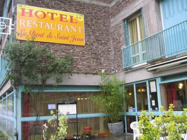 Hotel La Dent de Saint Jean