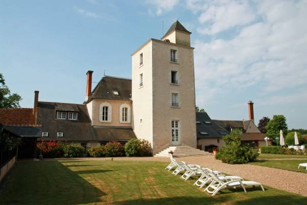 Le Relais des Landes Chateaux & Hotels Collection