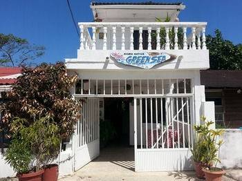 Hotel Green Sea Villa Helen