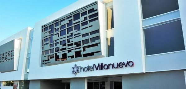Hotel Villanueva