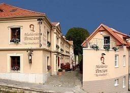 Hotel Mahleruv Penzion Na Hradbach