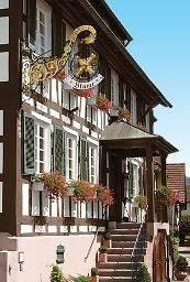 Hotel Blume Gasthof