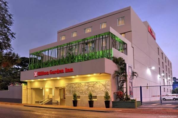 Hilton Garden Inn Guatemala City Guatemala