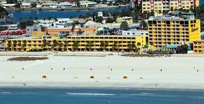 Hotel Bilmar Beach Resort