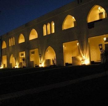 Hotel Resort Baia dei Turchi