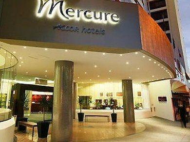 Hotel Mercure Perth