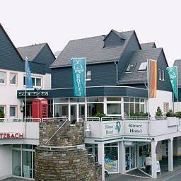 Hotel Römer Garni