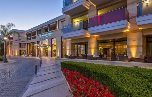 Hotel Porto Platanias Beach Resort & Spa