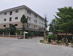 Hotel Silver Gold Garden Suvarnabhumi Airport