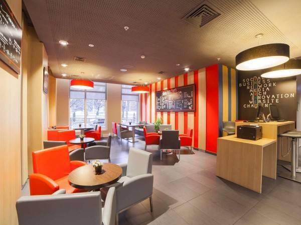 Hotel ibis Kaliningrad Center
