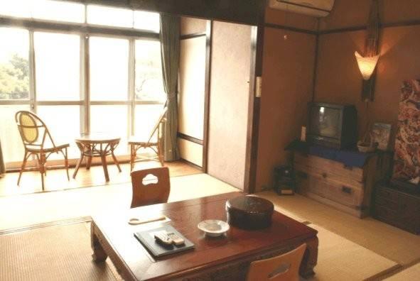 Hotel KKR Zushi Shoteien