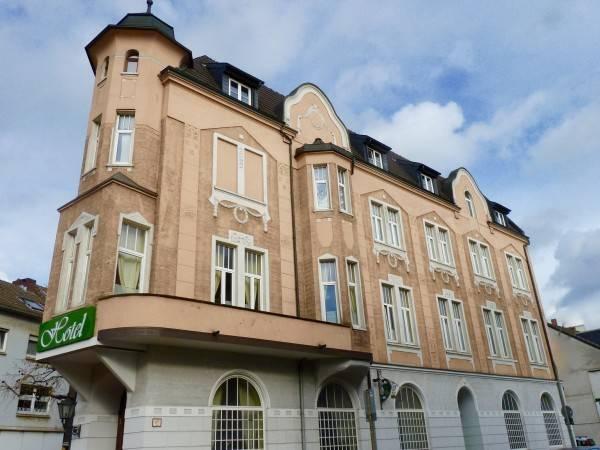 Hotel Zum Bügeleisen