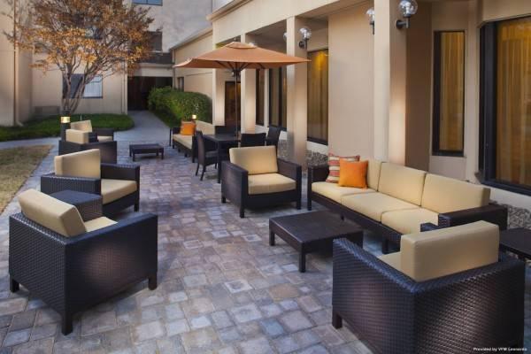 Hotel Courtyard Memphis East/Park Avenue