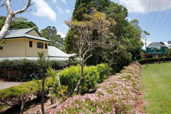 Hotel Bendles Cottages and Country Villas