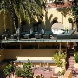 Hotel Palacio Ramalhete AL