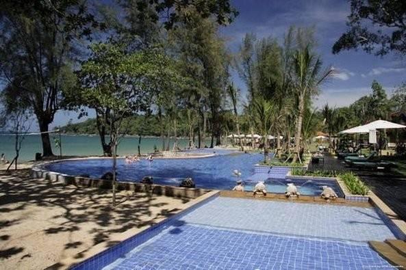 Hotel KHAOLAK EMERALD BEACH RESORT & SPA