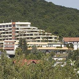 Hotel Parkwohnstift Seniorenresidenz
