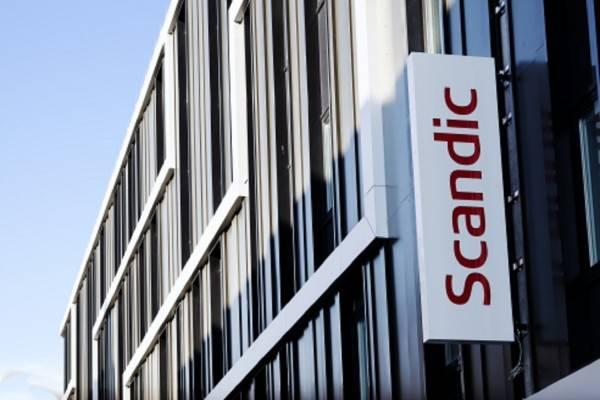 Hotel Scandic Aarhus City