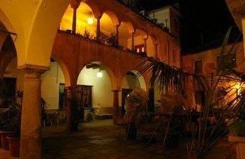 Hotel Residence Briona