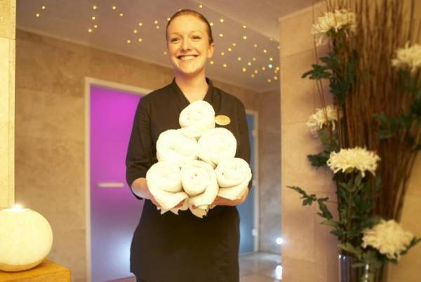 Crown Spa Hotel Scarborough by Compass Hospitality