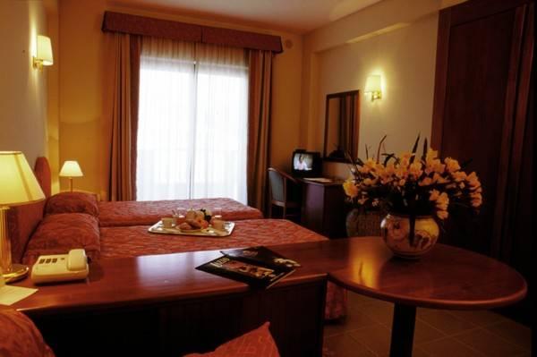 Hotel Fontana Olente Terme Pompeo