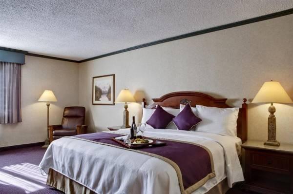 Hotel REGENCY LODGE