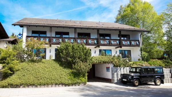 Hotel Scottish Highlander Guesthouse