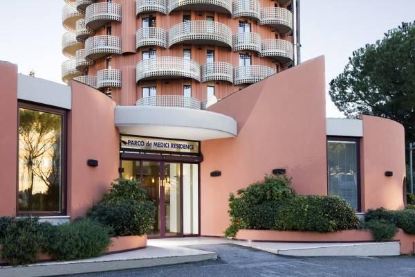 Parco de' Medici Residence-Hotel