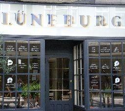 Hotel Lüneburg-Haus