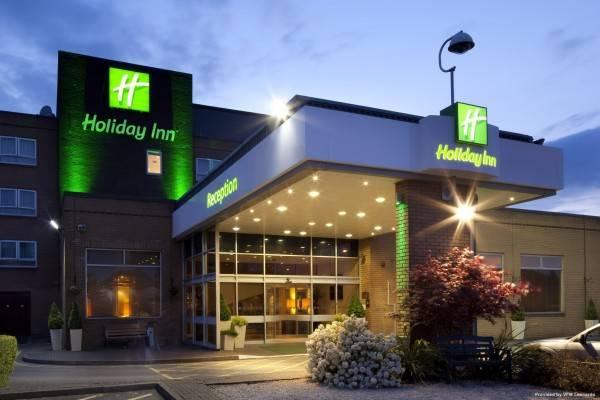 JCT13 Holiday Inn SOUTHAMPTON-EASTLEIGH M3