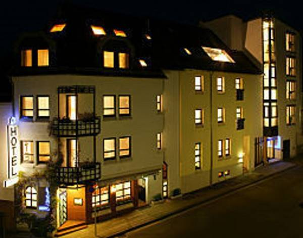 Zollamt Design Hotel