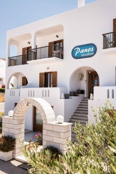 Hotel Panos Studios