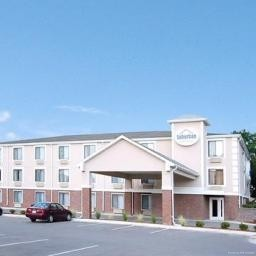 Town House Extended Stay Hotel Downtown