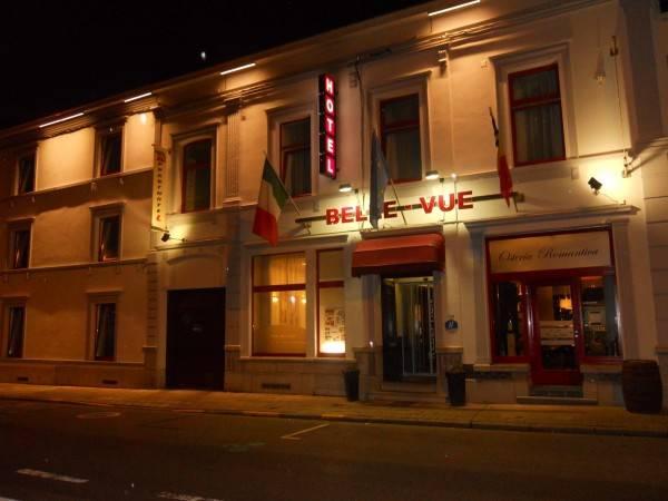 Belle-Vue Apart Hotel