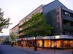 Hotell Västerås