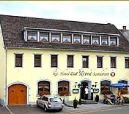 Hotel Zur Krone Eifelgastgeber