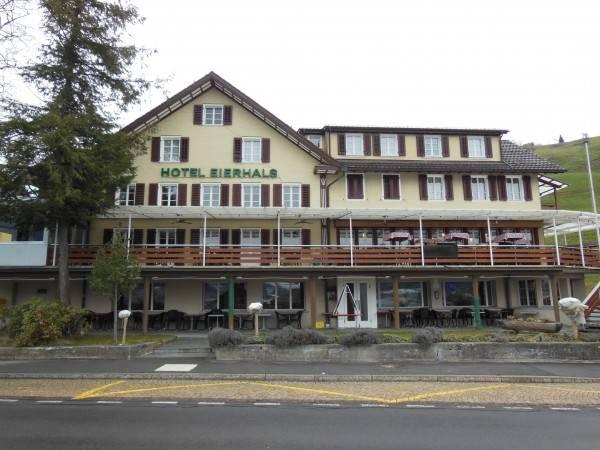 Hotel Eierhals Royal am Ägerisee