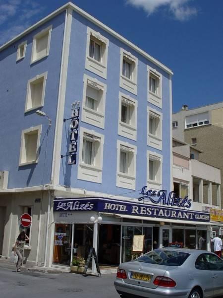 Hotel Les Alizés