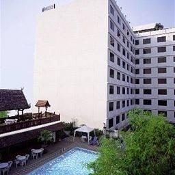 Hotel Dusit Princess Chiang Mai formerly Royal Princess Chiang Mai