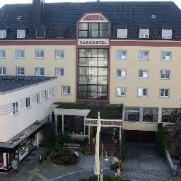 Crombach Parkhotel