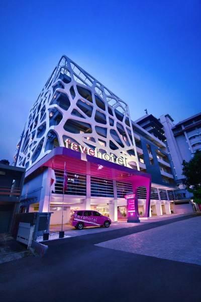 favehotel Gatot Subroto Hotel