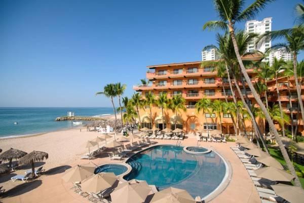 Hotel Puerto Vallarta Villa del Palmar Beach Resort and Spa