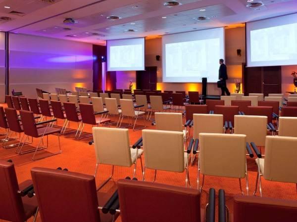 Hôtel Mercure Paris CDG Airport & Convention