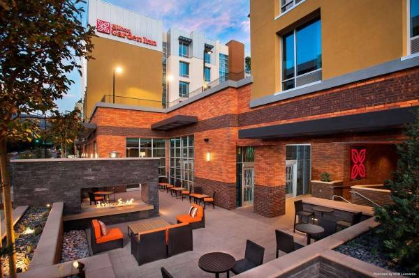 Hilton Garden Inn Burbank Downtown