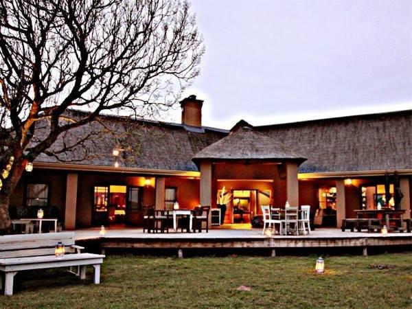 Hotel Hlosi Game Lodge-Amakhala Game Reserve