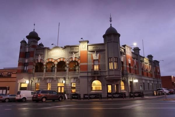 Hotel The Provincial Ballarat