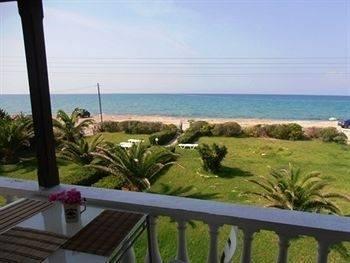 Hotel Elli Beach Apartments and Studios