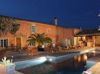 Hotel Le Mas De Gleyzes