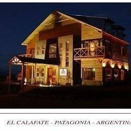 Hotel Hostería Lupama